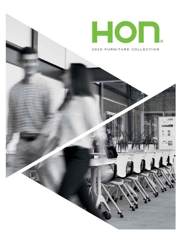 HON 2020 Furniture Catalog
