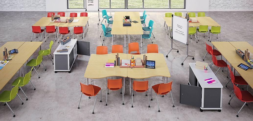 education hon office furniture