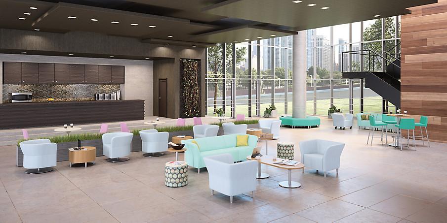 Flock Office Furniture