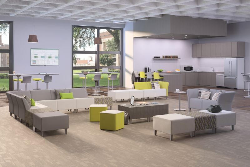 Flock Hon Office Furniture