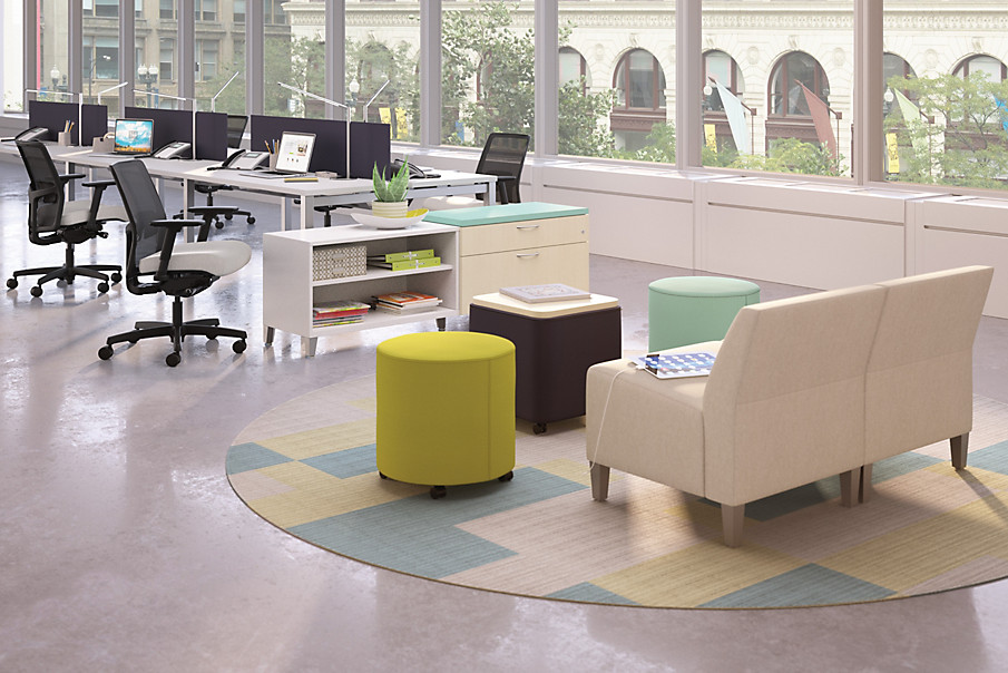Flock Office Furniture
