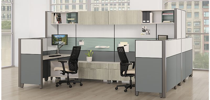 Abound Office Panel Solution