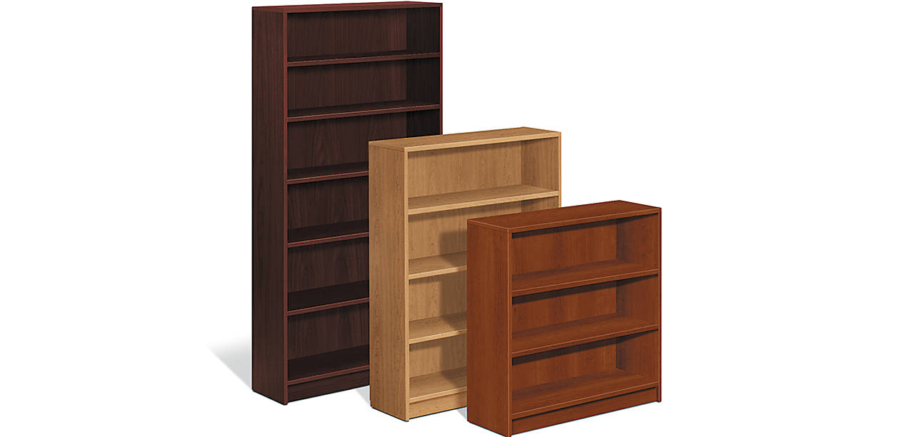 1870 Series Bookcases