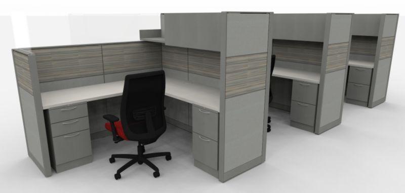 L Workstation