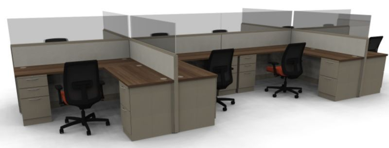 Accelerate with Frameless - Open Office