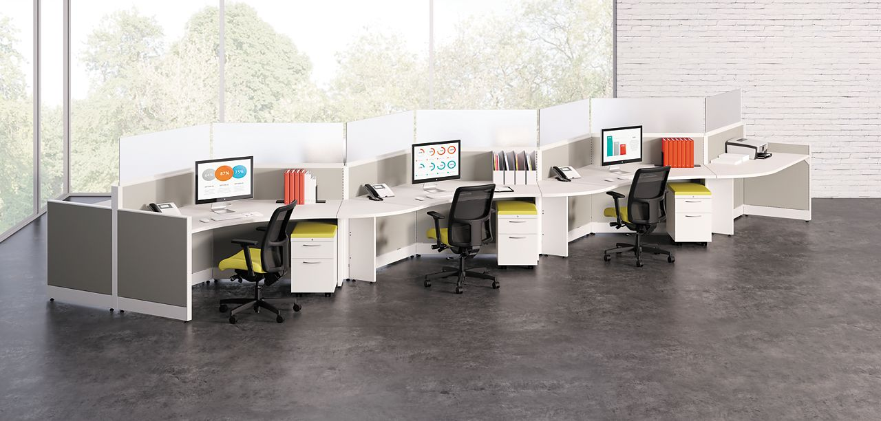 Accelerate Hon Office Furniture