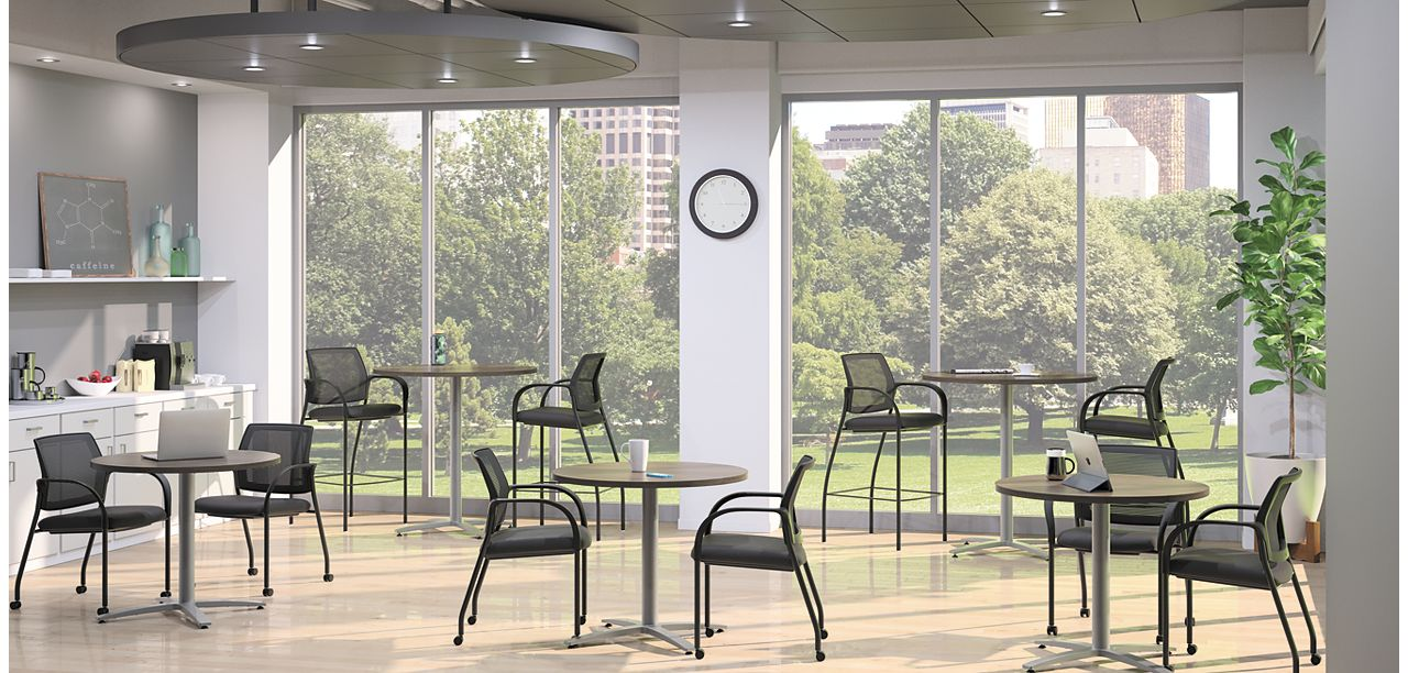 Business Hon Office Furniture