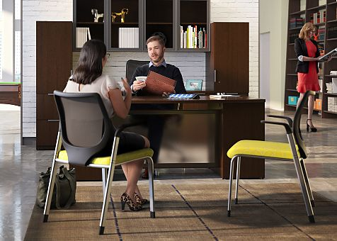 Hon Office Furniture Office Chairs Desks Tables Files And More