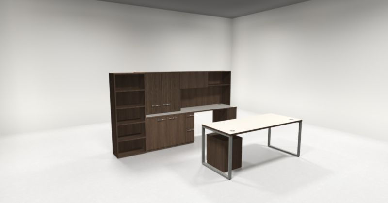 Concinnity - Private Office