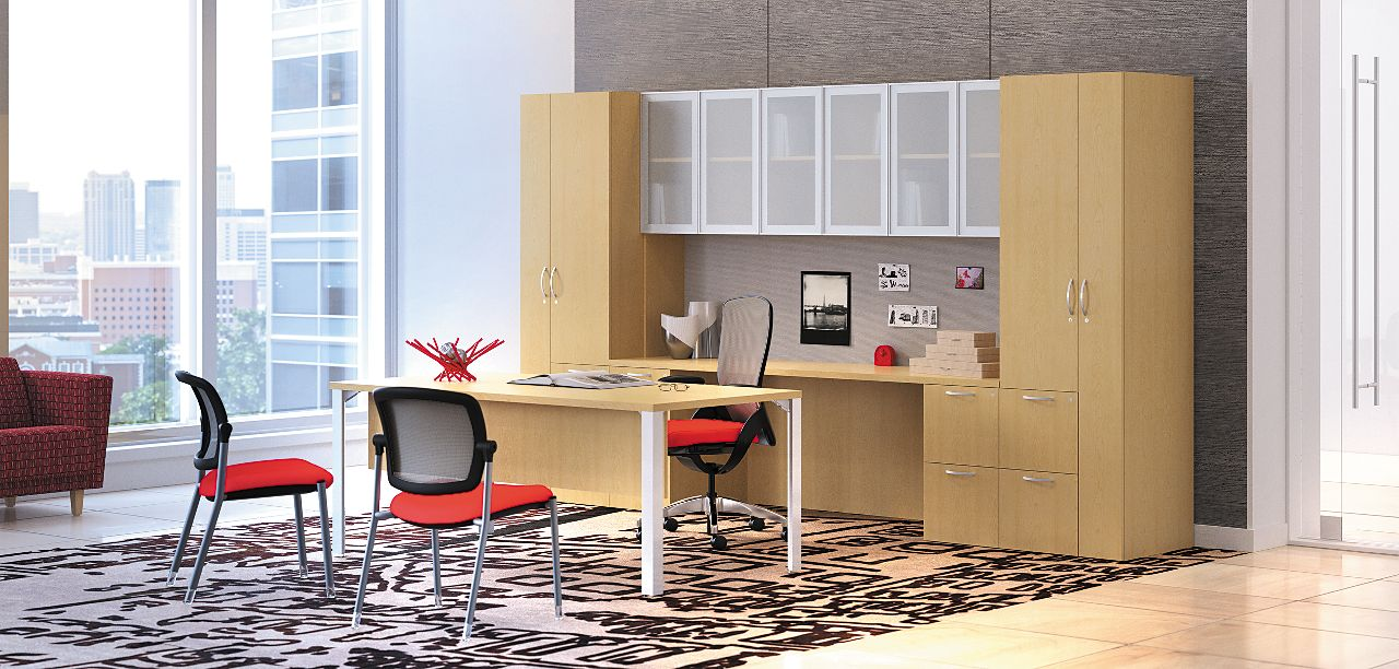 Desks Hon Office Furniture