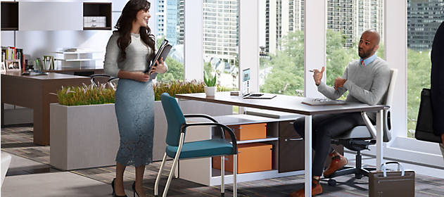 Office Furniture Chairs And Tables hon office furniture | office chairs, desks, tables, files and more