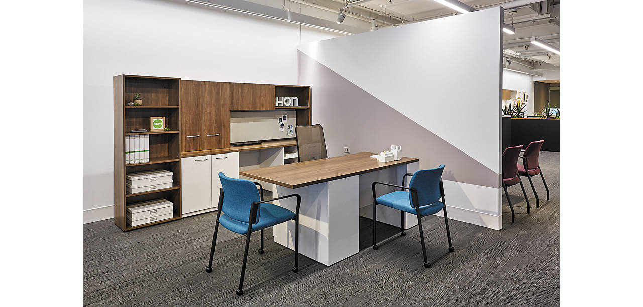 Chicago Hon Office Furniture