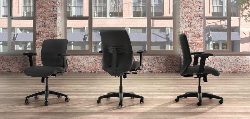 ComfortSelect Chairs