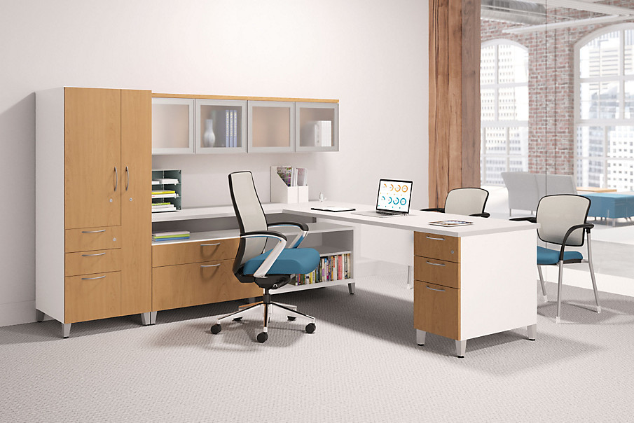 Contain Hon Office Furniture