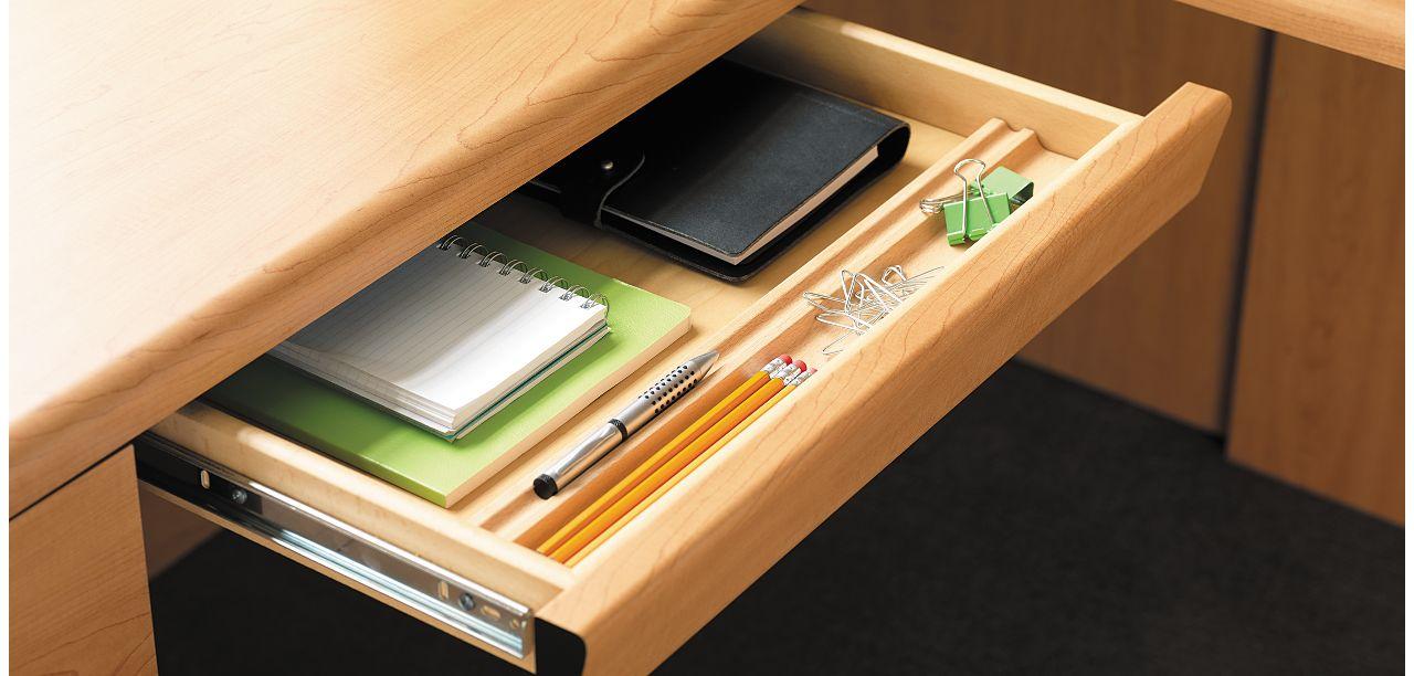 Keyboard Trays Center Drawers Hon Office Furniture