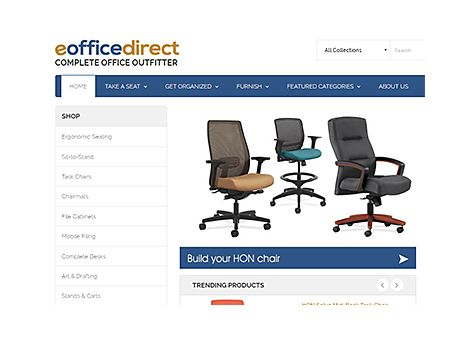 E Office Direct