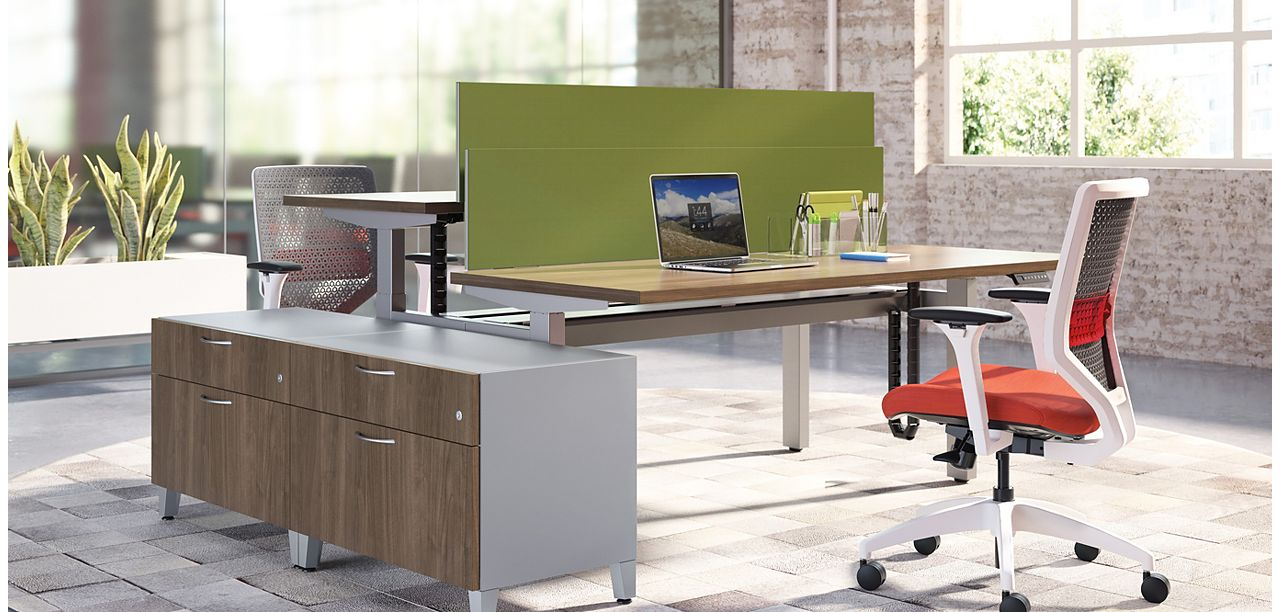 Green Desk Chairs Desk Chairs That Are Good For Your Back