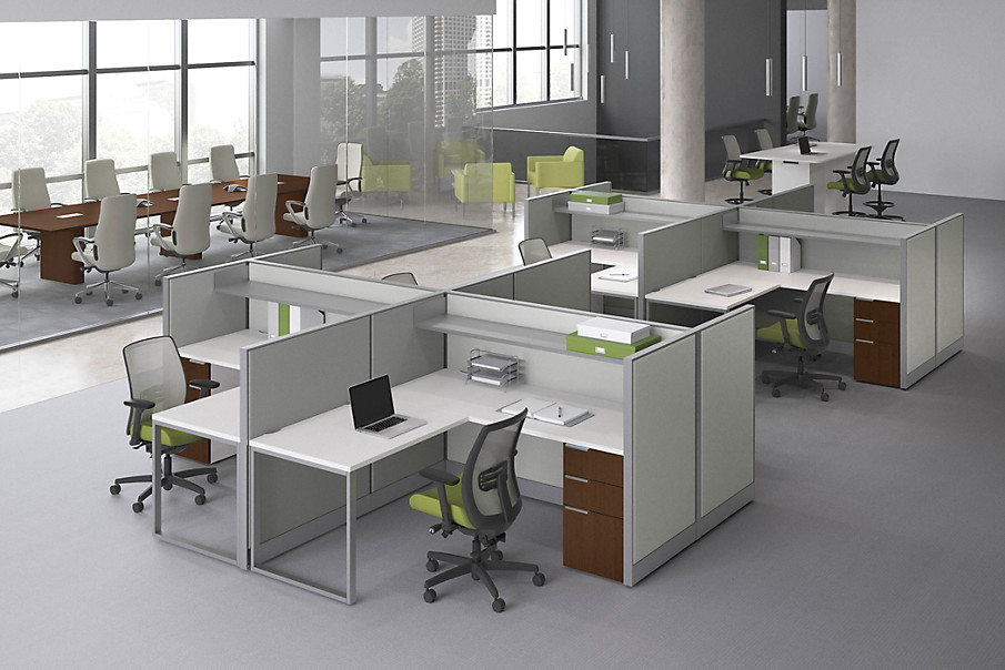 Endorse Workspace
