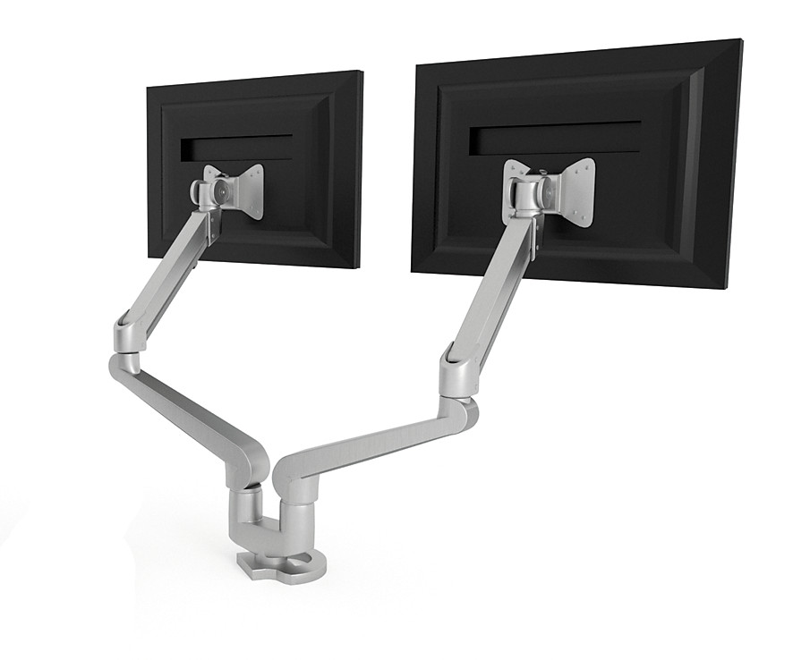 H5220 Double Monitor Arm Accessory