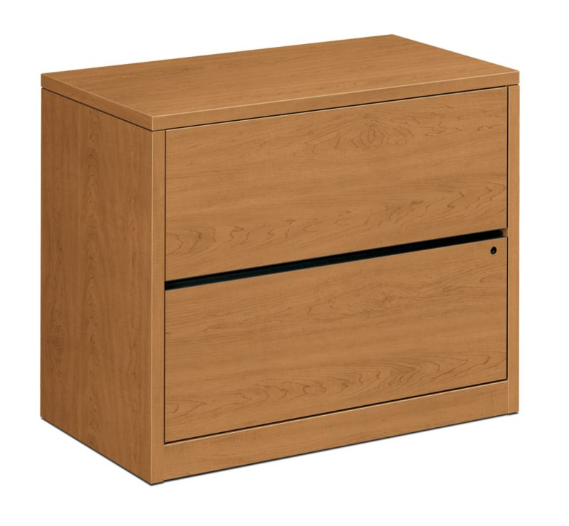 10700 Series 2-Drawer Lateral File H10762 | HON Office Furniture
