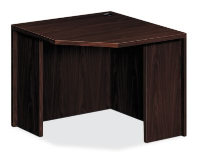 Series Corner Desk H HON Office Furniture - Hon computer table