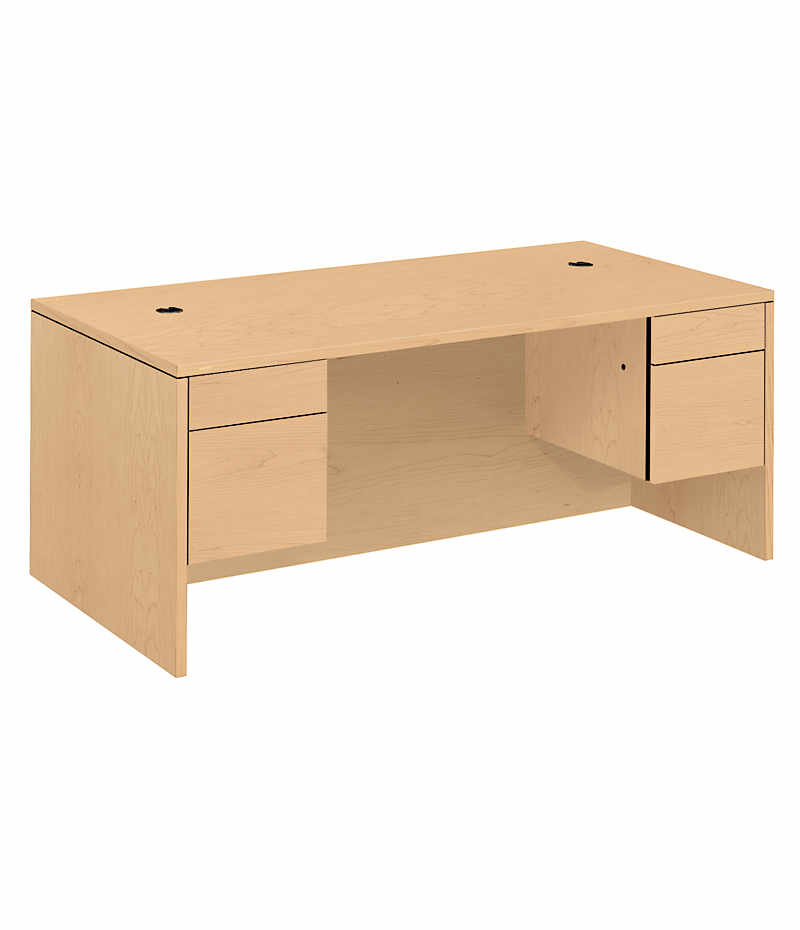 hon furniture mobile product desk desks office carousel foundation