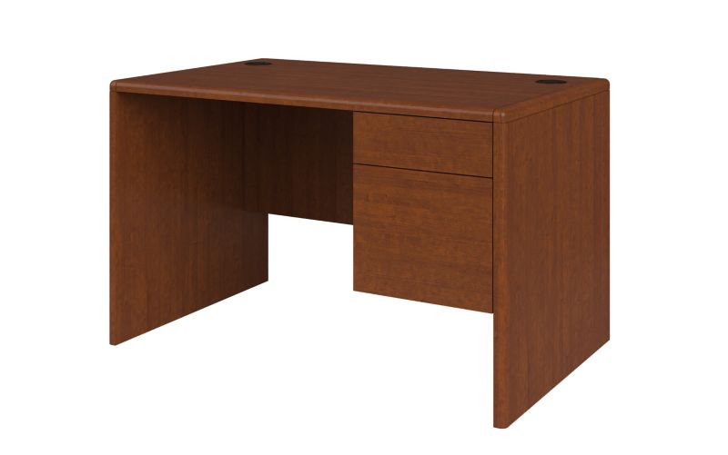 desk for small office. Mouse Over Image For A Closer Look. HON 10700 Series Small Office Desk O