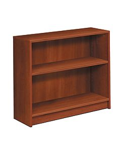 1870 Series 2 Shelf Bookcase