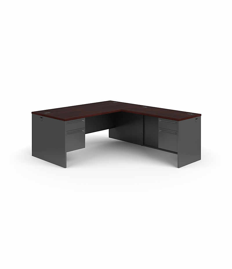 shop hon new savings shell desk on