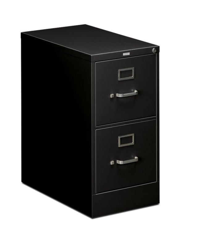 510 Series 2 Drawer Vertical File H512 | HON Office Furniture