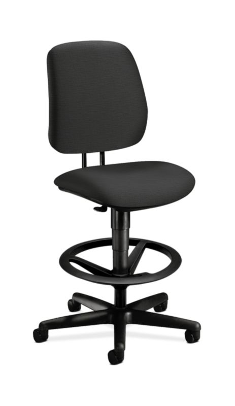 7700 Series Low Back Task Stool H7705 HON Office Furniture