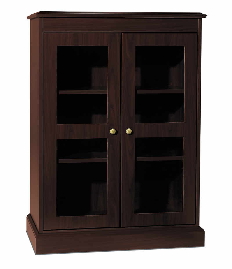 94000 Series Bookcase With Glass Doors H94220 Hon Office