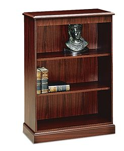 94000 Series 3 Shelf Bookcase