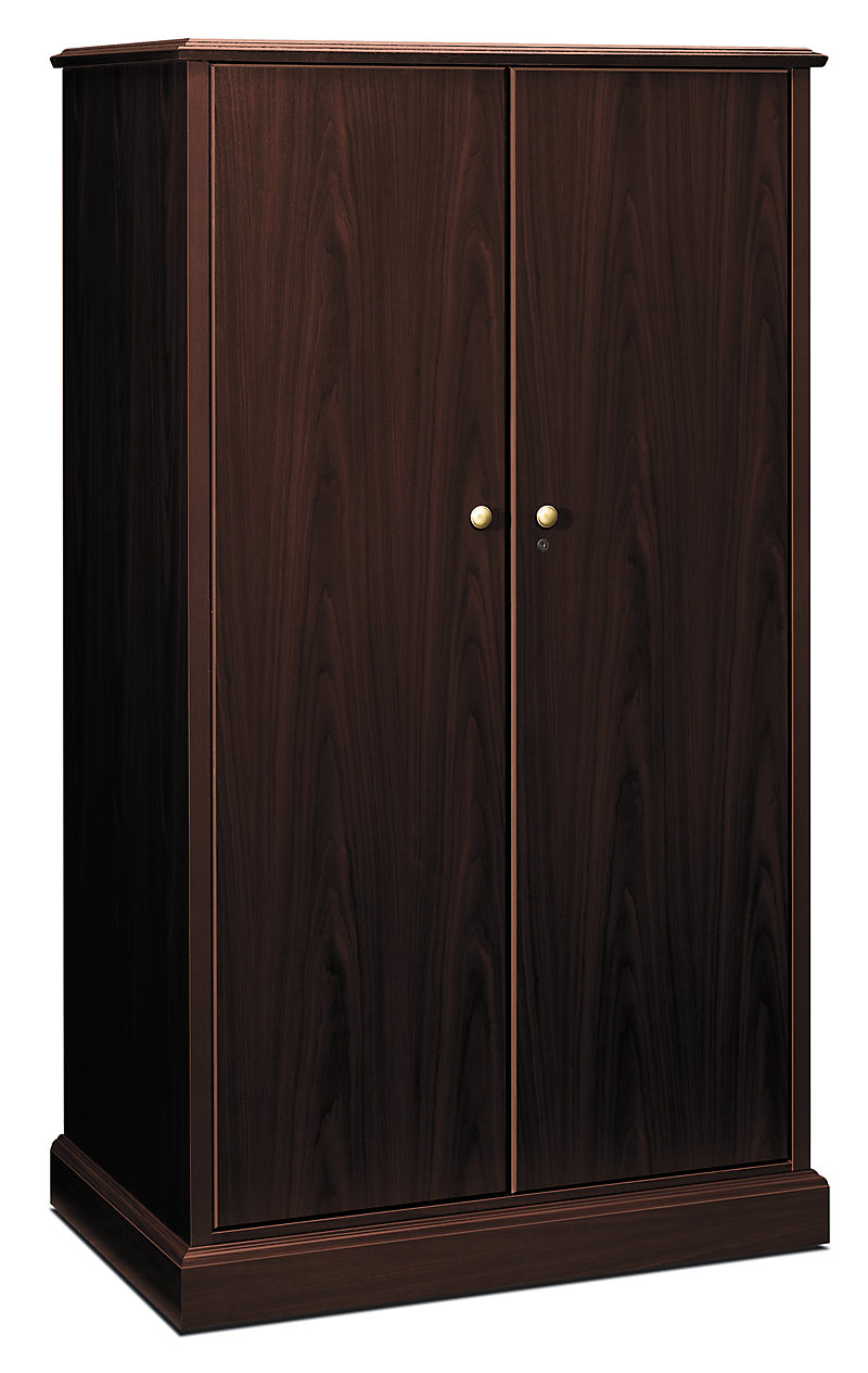 Storage Cabinets | HON Office Furniture for Wardrobe Front View  66pct