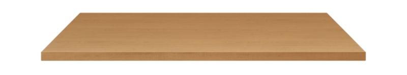 """HON Arrange 42"""" Square Table Top Harvest Color HCTSQR42.N.C.C"""