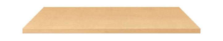 """HON Arrange 42"""" Square Table Top Natural Maple Color HCTSQR42.N.D.D"""