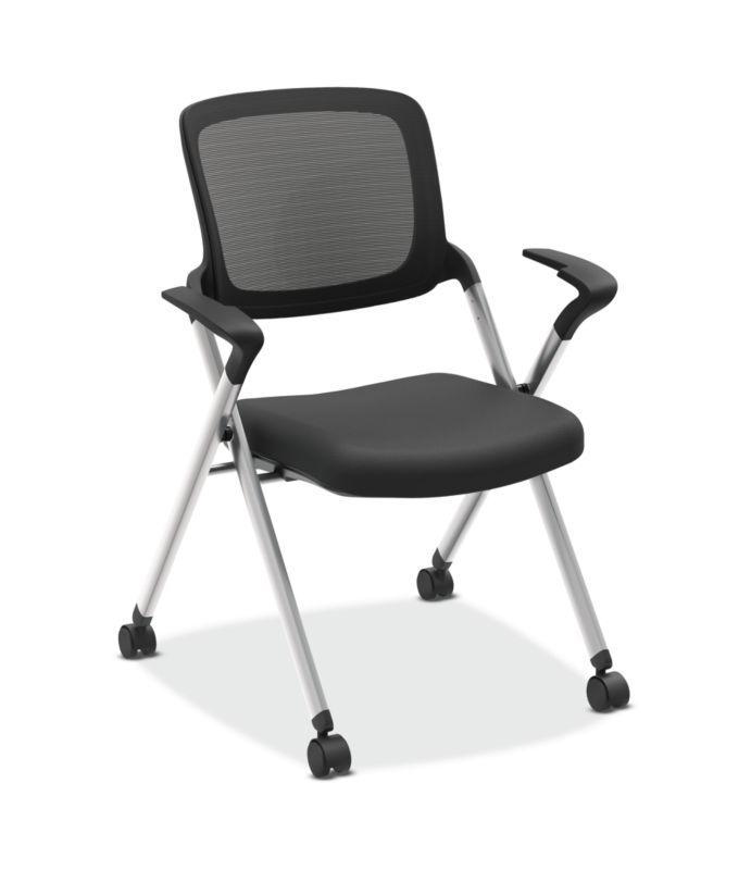 Assemble  sc 1 st  HON Office Furniture & Stacking u0026 Nesting Chairs   HON Office Furniture
