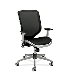 Mesh Back and Seat Task Chair