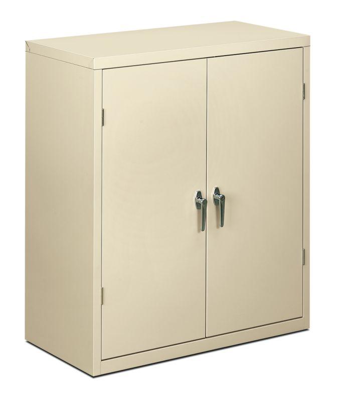 Brigade 2-Shelf Storage Cabinet HSC1842 | HON Office Furniture