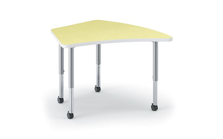 HON Build Kite-Shaped Table Kiwiw HESA-2440E-4L.N.LKW1.K.T1