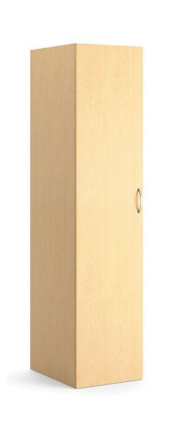HON Centerpiece Left Hinge Wardrobe Natural MapleHVPCLS5H15L-WW.D.D
