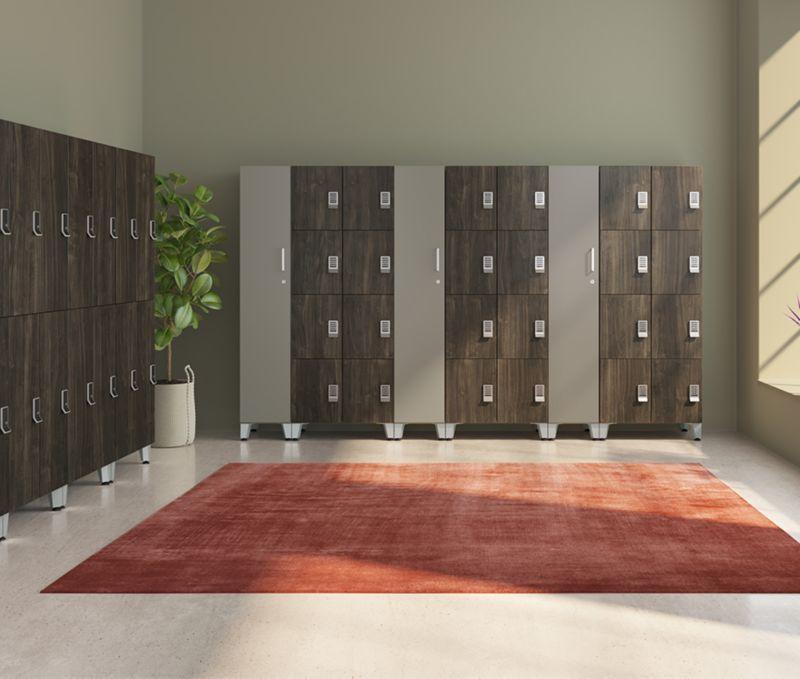 HON Contain Storage Space