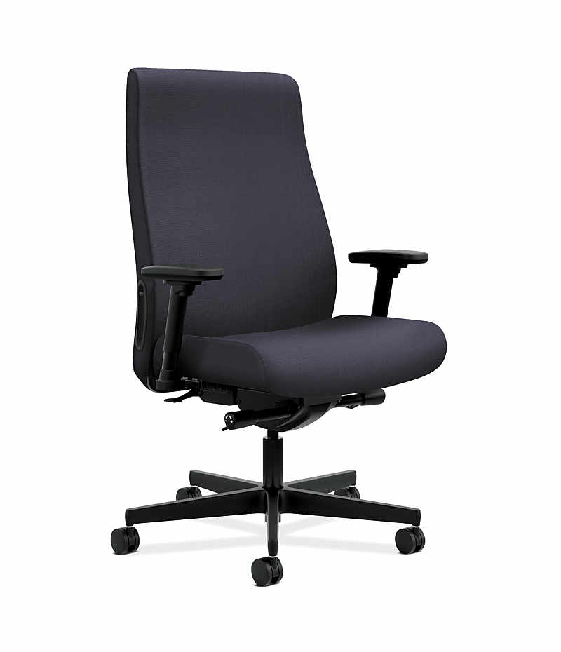 Endorse Executive High Back Big And Tall Chair Hleubt