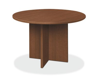 Foundation Conference Table Round Diameter HLMCD HON - Hon round conference table