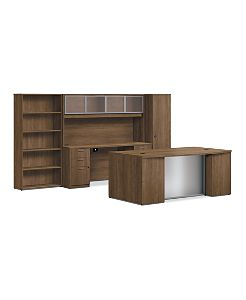 Office Suite with Wardrobe