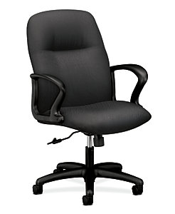 Hon ceres series multi purpose stacking chair - Gamut Sled Base Guest Chair H2073 Hon Office Furniture