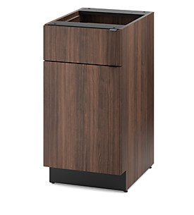 Modular Single Base Cabinet