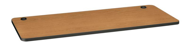 HON Huddle Table Top Harvest Color HMT2460E.G.C.S