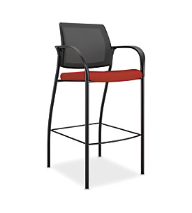 Cafe-Height Stool