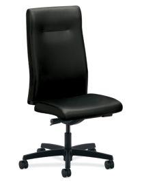 HON Ignition Executive High-Back Armless Chair HIEH2.N.H.U.SS11.T.SB
